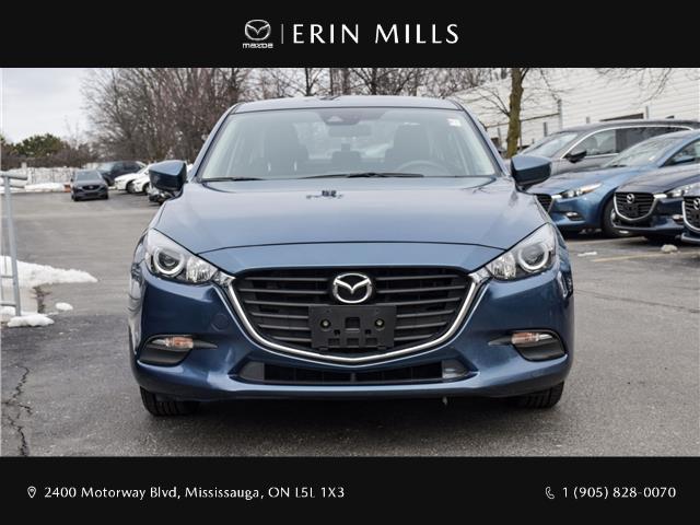 2018 Mazda Mazda3 GX (Stk: R0159) in Mississauga - Image 2 of 19