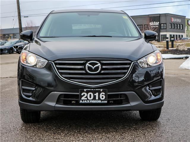 2016 Mazda CX-5  (Stk: P5290) in Ajax - Image 2 of 21