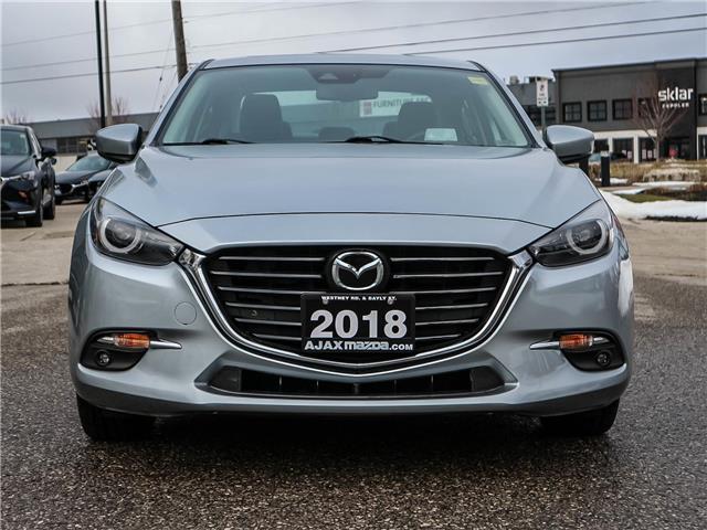 2018 Mazda Mazda3  (Stk: P5384) in Ajax - Image 2 of 24
