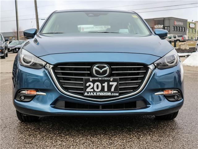 2017 Mazda Mazda3 Sport GT (Stk: P5405) in Ajax - Image 2 of 23