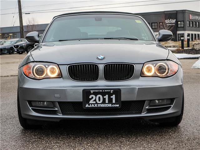2011 BMW 128  (Stk: 20-1011A) in Ajax - Image 2 of 20