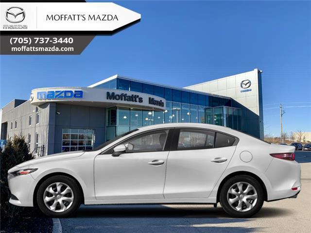 2020 Mazda Mazda3 GX (Stk: P7931) in Barrie - Image 1 of 1