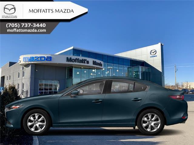 2020 Mazda Mazda3 GX (Stk: P7933) in Barrie - Image 1 of 1