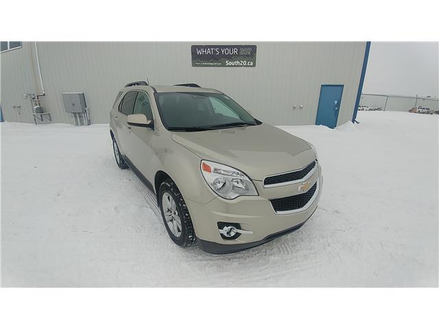 2015 Chevrolet Equinox 2LT (Stk: B0027A) in Humboldt - Image 1 of 24