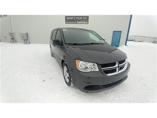 2015 Dodge Grand Caravan SE/SXT (Stk: B0065) in Humboldt - Image 1 of 23