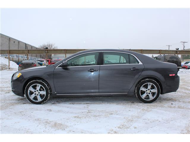 2010 Chevrolet Malibu LT Platinum Edition (Stk: CBK2872) in Regina - Image 2 of 19