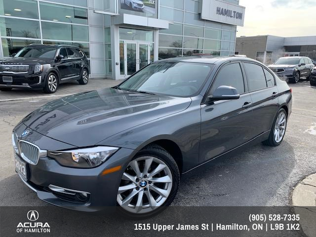 2013 BMW 320i xDrive (Stk: 1318610) in Hamilton - Image 2 of 25