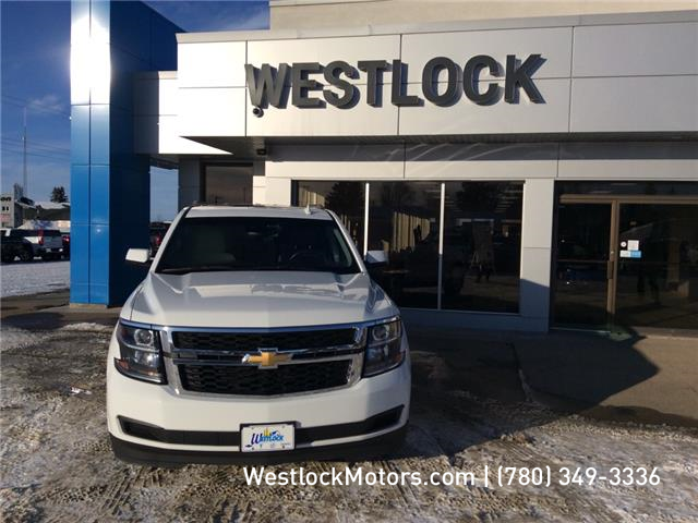 2018 Chevrolet Suburban LT (Stk: T1942) in Westlock - Image 2 of 16