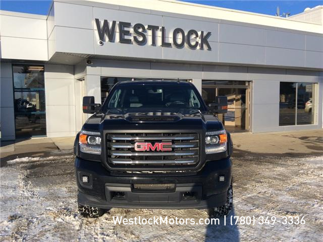 2017 GMC Sierra 2500HD SLT (Stk: T1932) in Westlock - Image 2 of 17