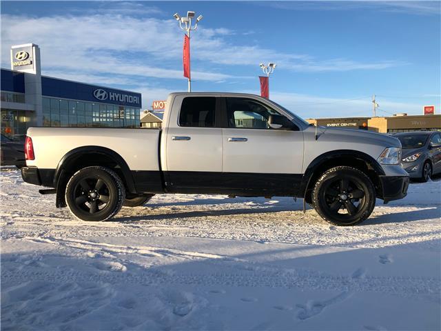 2014 RAM 1500 SLT (Stk: B7448A) in Saskatoon - Image 2 of 29