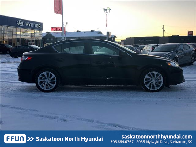 2018 Acura ILX Technology Package (Stk: B7477) in Saskatoon - Image 2 of 30
