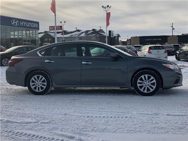 2018 Nissan Altima 2.5 SV (Stk: B7491) in Saskatoon - Image 2 of 28