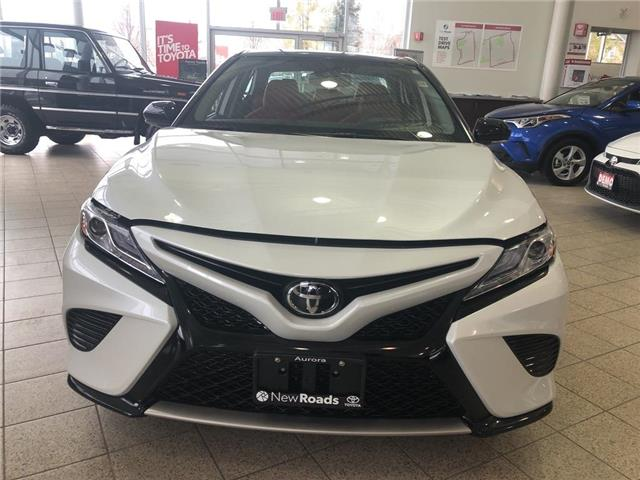 2020 Toyota Camry XSE (Stk: 31373) in Aurora - Image 2 of 15