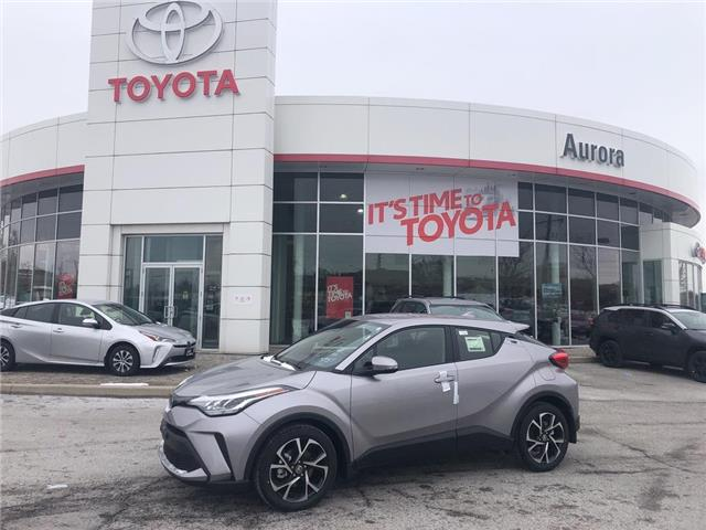 2020 Toyota C-HR  (Stk: 31493) in Aurora - Image 1 of 16