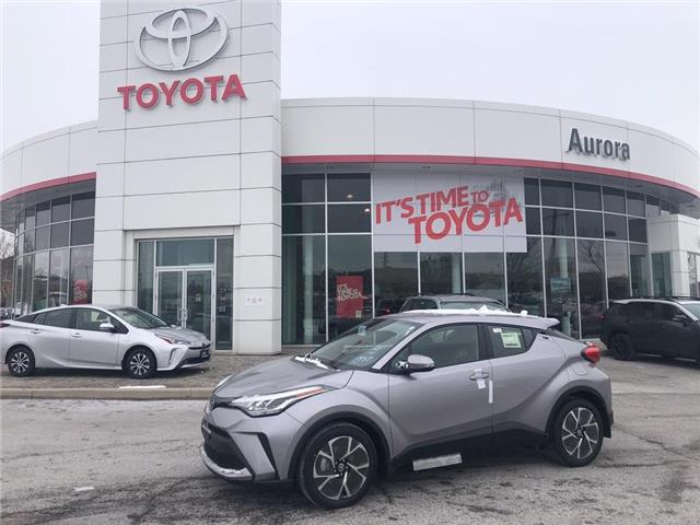 2020 Toyota C-HR  (Stk: 31522) in Aurora - Image 1 of 15