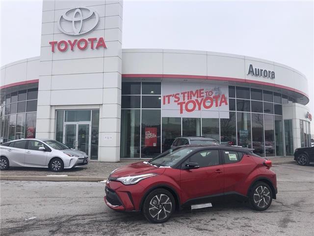 2020 Toyota C-HR  (Stk: 31520) in Aurora - Image 1 of 15