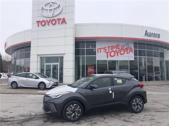 2020 Toyota C-HR  (Stk: 31617) in Aurora - Image 1 of 15