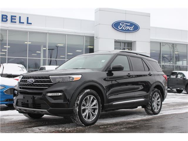 2020 Ford Explorer XLT (Stk: 2000710) in Ottawa - Image 1 of 13