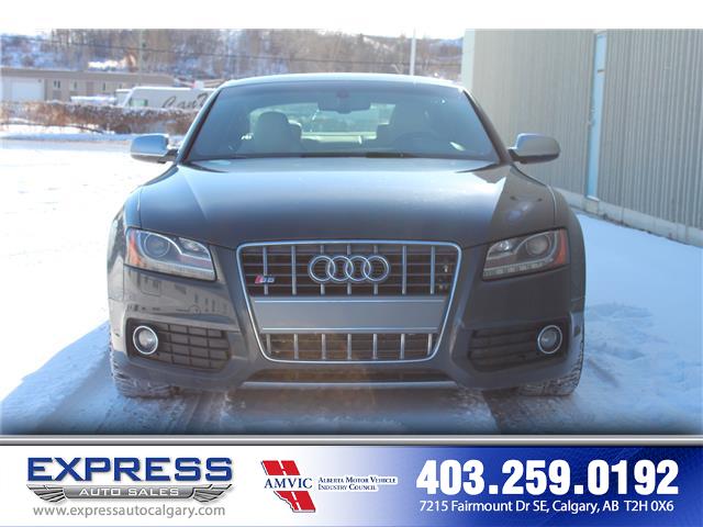 2011 Audi S5 4.2 Premium (Stk: P15-1255A) in Calgary - Image 2 of 18