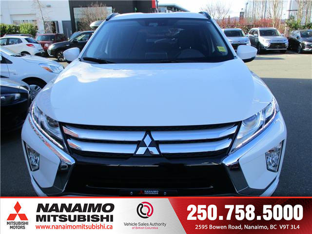 2018 Mitsubishi Eclipse Cross SE (Stk: 9E0383A) in Nanaimo - Image 2 of 19