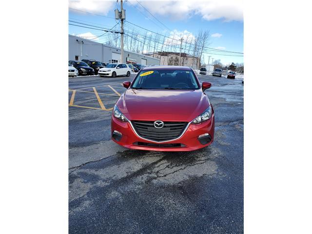 2014 Mazda Mazda3 i Touring MT 5-Door (Stk: p19-049a) in Dartmouth - Image 2 of 15
