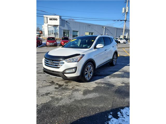 2013 Hyundai Santa Fe Sport 2.0 AWD (Stk: p19-353) in Dartmouth - Image 1 of 19