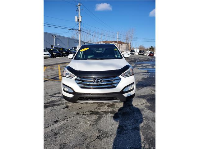 2013 Hyundai Santa Fe Sport 2.0 AWD (Stk: p19-353) in Dartmouth - Image 2 of 19