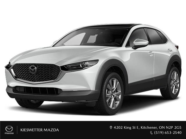 2020 Mazda CX-30 GS (Stk: 36256) in Kitchener - Image 1 of 2