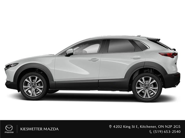 2020 Mazda CX-30 GS (Stk: 36256) in Kitchener - Image 2 of 2