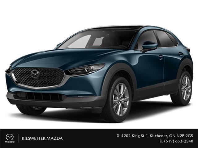 2020 Mazda CX-30 GS (Stk: 36284) in Kitchener - Image 1 of 2