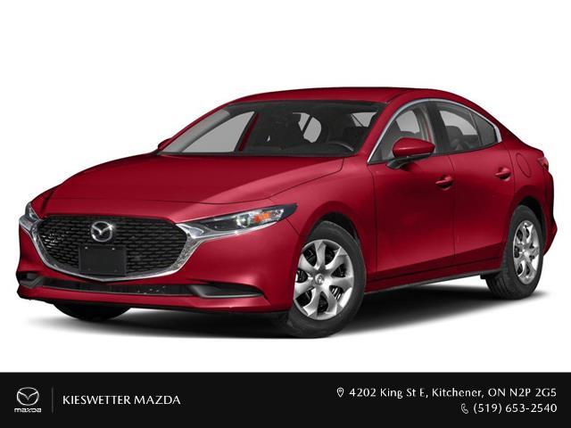 2020 Mazda Mazda3 GX (Stk: 36289) in Kitchener - Image 1 of 9