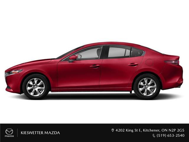 2020 Mazda Mazda3 GX (Stk: 36289) in Kitchener - Image 2 of 9