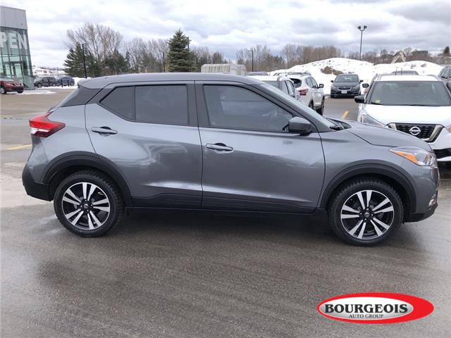 2019 Nissan Kicks SV (Stk: 020MR7A) in Midland - Image 2 of 14