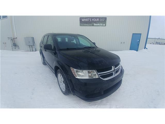 2015 Dodge Journey CVP/SE Plus (Stk: 32370A) in Humboldt - Image 1 of 9