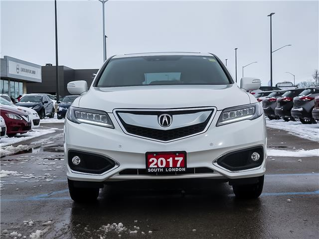 2017 Acura RDX Elite (Stk: E19096-1) in London - Image 2 of 27