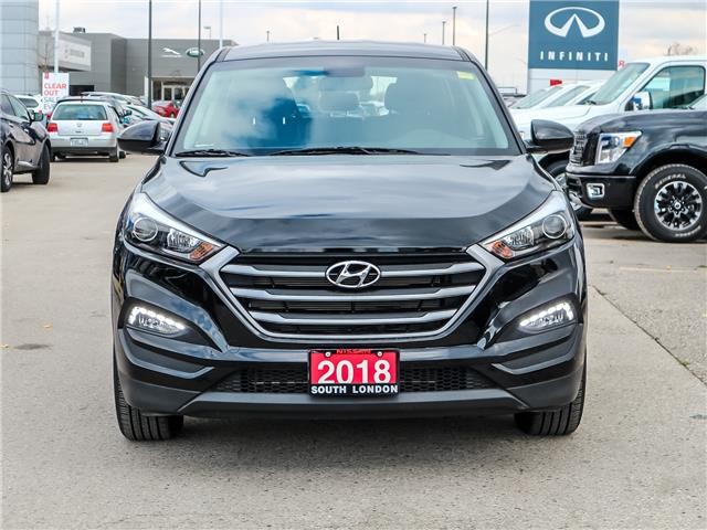 2018 Hyundai Tucson SE 2.0L (Stk: Y19168-1) in London - Image 2 of 28