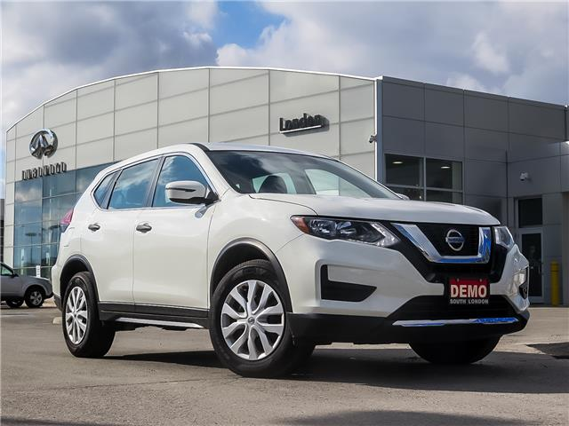 2018 Nissan Rogue S (Stk: Y18097) in London - Image 1 of 27