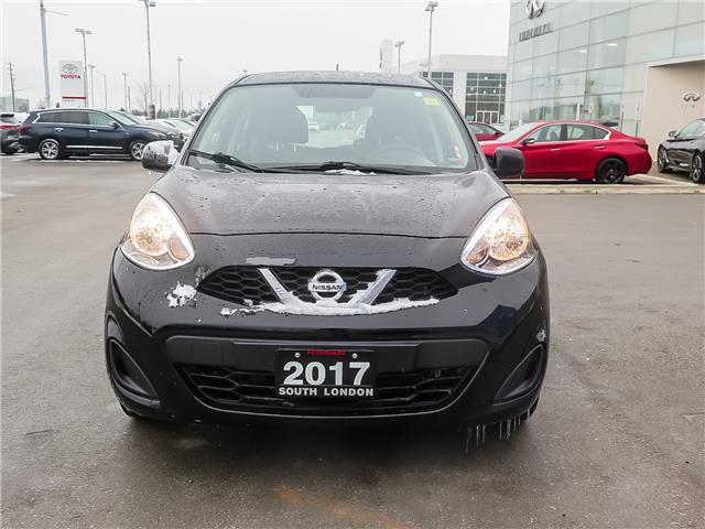2017 Nissan Micra SV (Stk: S19004-1) in London - Image 2 of 22