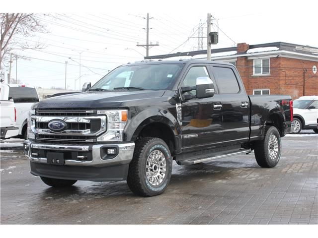 2020 Ford F-250 XLT (Stk: 2001930) in Ottawa - Image 1 of 15