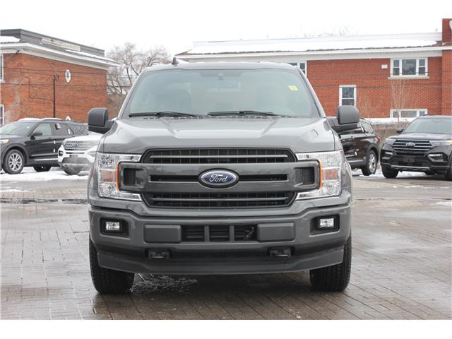 2020 Ford F-150 XLT (Stk: 2001870) in Ottawa - Image 2 of 15