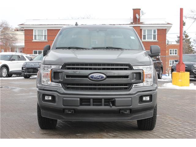 2020 Ford F-150 XLT (Stk: 2002090) in Ottawa - Image 2 of 15