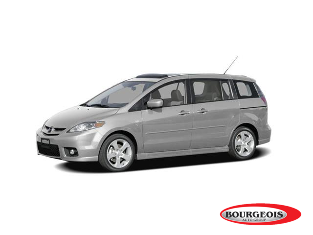 2007 Mazda Mazda5 GT (Stk: 9MR25AA) in Midland - Image 2 of 2