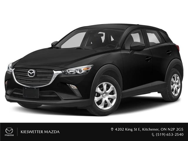 2020 Mazda CX-3 GX (Stk: 36295) in Kitchener - Image 1 of 9