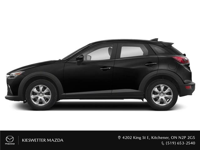2020 Mazda CX-3 GX (Stk: 36295) in Kitchener - Image 2 of 9