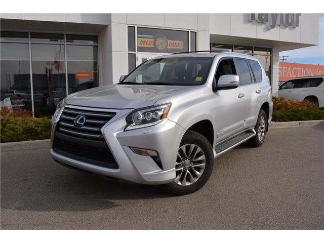 2016 Lexus GX 460 Base (Stk: 127000) in Regina - Image 1 of 39