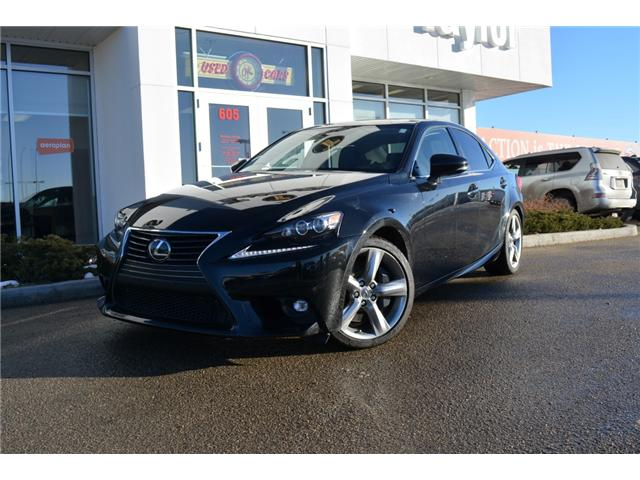 2016 Lexus IS 350 Base (Stk: 170020) in Regina - Image 1 of 35