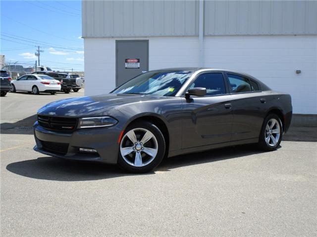 2015 Dodge Charger SXT (Stk: 1812321) in Regina - Image 1 of 34