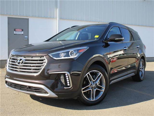 2017 Hyundai Santa Fe XL Limited (Stk: 1735303) in Regina - Image 1 of 32