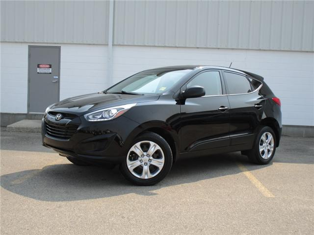 2015 Hyundai Tucson GL (Stk: 1812291) in Regina - Image 1 of 30
