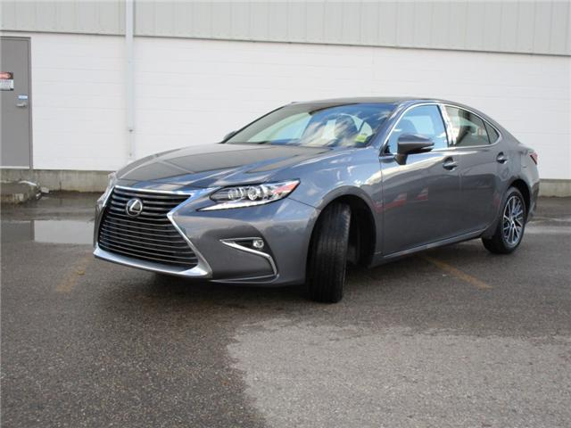 2018 Lexus ES 350 Base (Stk: 126774) in Regina - Image 1 of 36